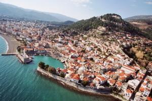 Με στόχο την τουριστική ανάδειξη και προβολή του Δήμου Ναυπακτίας