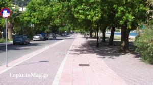 Ναύπακτος: Διαβούλευση για τις καλοκαιρινές ρυθμίσεις κυκλοφορίας στις παραλίες