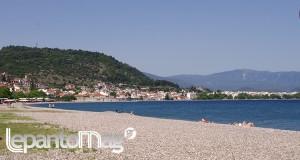 Γαλάζιες Σημαίες 2016: Άρωμα Ναυπακτίας στη λίστα με τις 430 καλύτερες παραλίες!