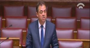 Δ. Κωνσταντόπουλος: Να επαναφερθεί το δικαίωμα ελεύθερης επιλογής Ξένης Γλώσσας στην Ε' και ΣΤ' Δημοτικού.
