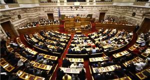 Υπερψηφίστηκε και επί των άρθρων ο εκλογικός νόμος