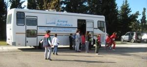 Η Παπαχαραλάμπειος Βιβλιοθήκη στο Παιδικό Φεστιβάλ
