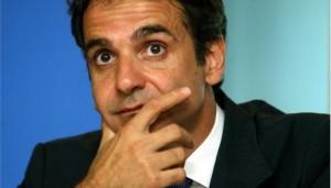 Τί δήλωσε ως νέος πρόεδρος ο Κ.Μητσοτάκης – Το Reuters για την εκλογή του
