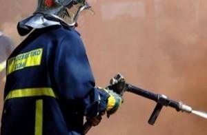 Πάτρα: Νεκρός άνδρας μέσα στο σπίτι του από πυρκαγιά
