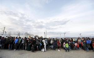 Δυτική Ελλάδα: Την Πέμπτη η νέα σύσκεψη για τους χώρους προσωρινής στέγασης προσφύγων