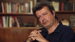 Ο Πέτρος Τατσόπουλος στη Ναύπακτο