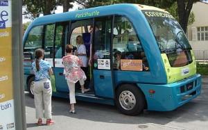 Στα Τρίκαλα η πιο επιτυχημένη στον κόσμο πιλοτική χρήση λεωφορείων χωρίς οδηγό