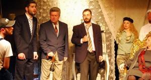 Ναύπακτος – Βραδιές Θεάτρου: «ΧΑΙΡΕ… ΥΠΟΥΡΓΕ!!!» [φωτο]