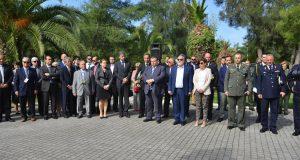Μεσολόγγι: Υποδοχή Εκπροσώπου Κυβέρνησης και Πρεσβευτών– Μεταφορά της Ιερής Εικόνας της Εξόδου [φωτο]