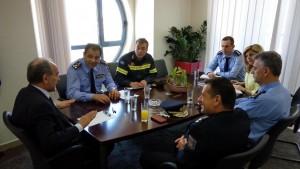 Δυτική Ελλάδα: Ανανεώνεται ο στόλος πυροσβεστικών οχημάτων μέσω ΕΣΠΑ